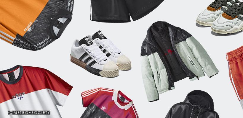 Adidas Originals by Alexander Wang Drop 4
